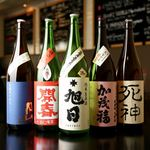 エスパーク - 島根の純米酒