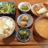 神保町バル Bilbi - 料理写真:日替わり定食1000円