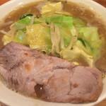 63716700 - 濃菜麺