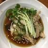 藤山 - 料理写真:上ミノ湯引き