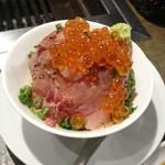 USHIHACHI - 大盛りで食べたい(笑)