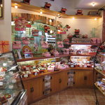 PATISSERIE may - 焼き菓子コーナー