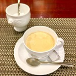 バティチ - コーヒー
