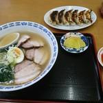 谷川ラーメン -
