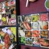 道楽 - 料理写真:三段おせち