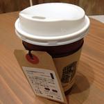 やなか珈琲店 - ドリップコーヒー