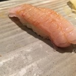 築地 寿司岩 -