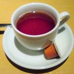 パウロ アンド ボルガ - 紅茶