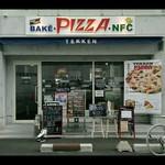 bake pizza nfc tekken -
