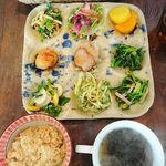 さくら食堂 - 料理写真: