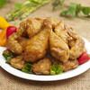 ホシギ2羽チキン - 料理写真: