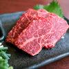 うま処 櫻 - 料理写真:上霜降り馬刺し