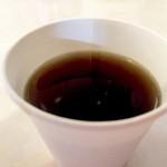 63732153 - バニラフレーバーのコーヒーです