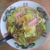 千蘭 - 料理写真:天草ちゃんぽん880円