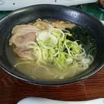 わいわい - 比内地鶏白湯ラーメン ¥630