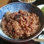 つる来 - 酵素玄米