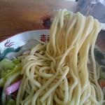 千蘭 - 麺リフト