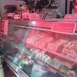 ボンメール洋菓子店 -