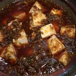 山之手 虎玄 - 土鍋麻婆豆腐