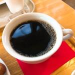 アンデルセン - セットのコーヒー