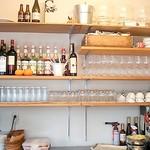 イタリア食堂 フクモト -