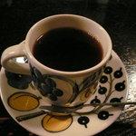 ランバン - 紅茶(無農薬/\600-)
