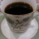 63742959 - ブレンドコーヒー470円
