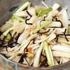 南郷 - 料理写真:エシャロットと塩こぶあえ