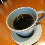 ブラッセリーベガ - ホットコーヒー