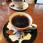 モトマチ喫茶 - コーヒー、カンパイ☆