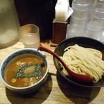 三田製麺所 - つけ麺 並
