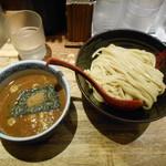 三田製麺所 - ¥730