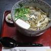 長寿庵 蕎匠 - 料理写真: