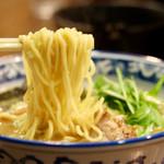 麺屋 桜 - 麺リフト