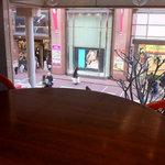 玉澤総本店 - 落ち着いた席☆