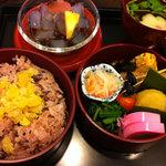 玉澤総本店 一番町店 - 季節の御前☆