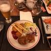クラブメッド石垣島 レストラン - 料理写真:2017年03月10日