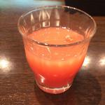 AGA - グレープフルーツジュース