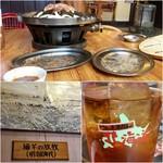 63754082 - 完食!/綿羊/ウーロン茶