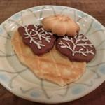 オソラカフェ - クッキー