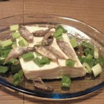 あさと - すくがらす豆腐