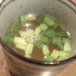 あさと - スープ