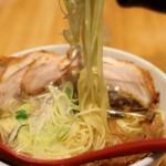 麺屋 燕 - リフト