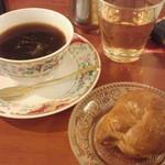 Sowa - オーガニックコーヒーとプチベーグル