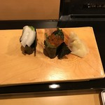 佐和 - 海ブドウとイクラは最強コンボ