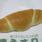 まうすりぃ - 料理写真:しおバターロール