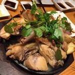 元祖熟成鶏 キワミチキン -