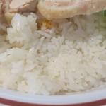 東銀座のタイランド食堂 ソイナナ - 鶏出汁で炊いていない