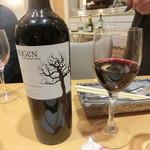63764789 - 赤ワイン