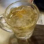 今成 - 角ハイ130円 2017.3
